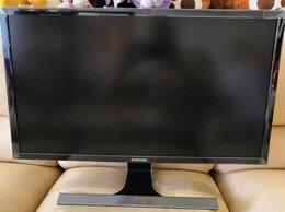 Мониторы - Монитор Samsung U28E590D 4k на гарантии, 0
