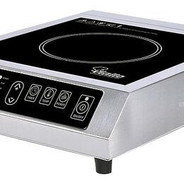 Промышленные плиты - Плита индукционная VIATTO VA-IC3541S, 0
