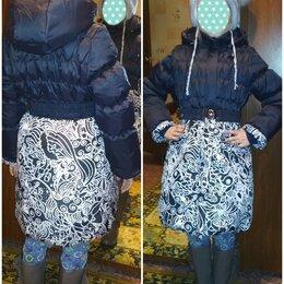 Пальто и плащи - Зимнее пальто Бибон, 0