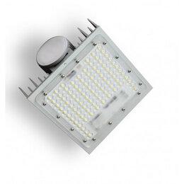 Уличное освещение - Светодиодный уличный светильник LW 50 Pirate (Пират), 0