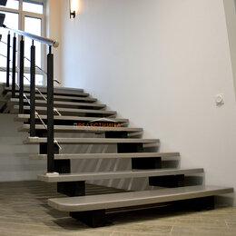 Лестницы и элементы лестниц - Лестницы на второй этаж в Ханты-Мансийске, 0