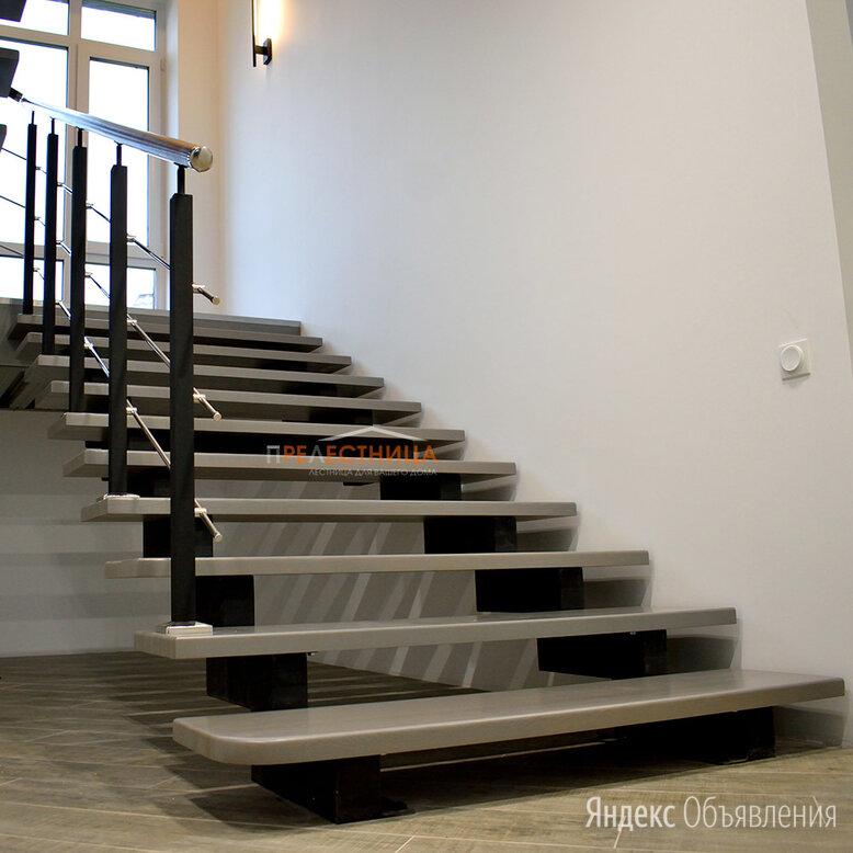 Лестницы на второй этаж в Ханты-Мансийске по цене 1000₽ - Лестницы и элементы лестниц, фото 0