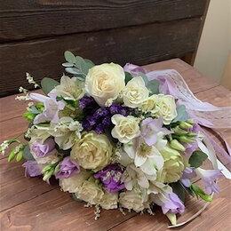 Цветы, букеты, композиции - Букет невесты, 0