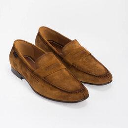 Туфли - Лоферы новые мужские , 0