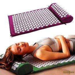 Массажные матрасы и подушки - Массажный коврик, 0