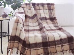 Пледы и покрывала - Плед из новозеландской шерсти, 0