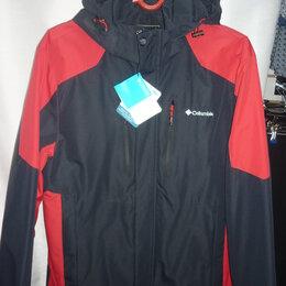 Куртки - Мужская куртка  демисезонная, 0