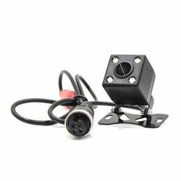 Автоэлектроника - Камера для регистратора переднего вида Е-314 AHD 960P Aviation, 0