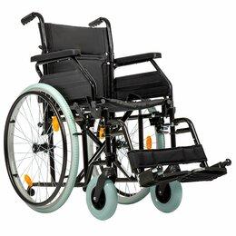 Приборы и аксессуары - инвалидная коляска для взрослого, 0