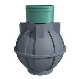Баки - Подземная накопительная емкость для воды 1100…, 0