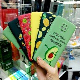 Чехлы - Чехлы на Xiaomi Redmi Note 9s, 9 Pro , 0