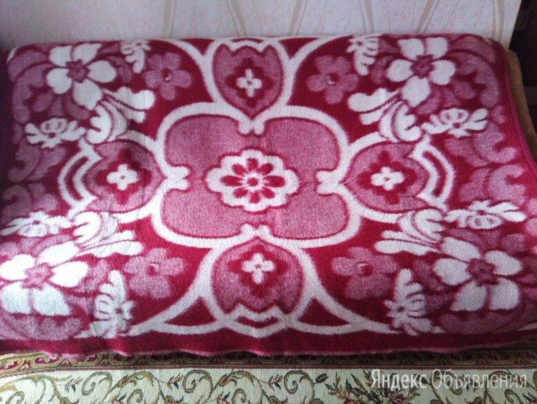 2 шт одеяло чистая шерсть новые по цене 1500₽ - Одеяла, фото 0