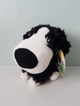 Мягкие игрушки - Мягкая игрушка Собака, 0