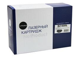 Картриджи - Картридж NetProduct (N-MLT-D205L) для Samsung…, 0