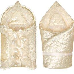 Конверты и спальные мешки - Конверт на выписку/новый, 0