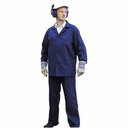 Одежда - Костюм ТРАКТ ШКВАЛ размер 48-50, ростовка 5 КОС005, 0