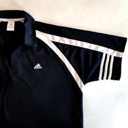 Футболки и майки - Adidas рубашка поло футболка. Оригинал, 0