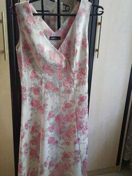 Платья - Нежно-Розовое платье, 0