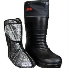 Одежда и обувь - Сапоги эва - 70 зимние для охоты рыбалки , 0