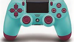 Рули, джойстики, геймпады - Джойстик на Sony PlayStation 4 беспроводной, 0