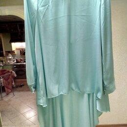 Блузки и кофточки - Блузка шелковая, 0