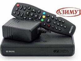 """Спутниковое телевидение - """"Триколор Ultra HD"""" 4K GS B626L обмен на старый, 0"""