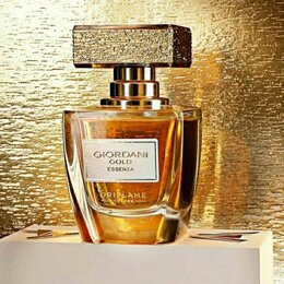 Парфюмерия - Giordani Gold Essenza , 0