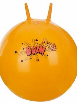 Фитболы и медболы - Мяч гимнастический детский Torneo A-300. Фитбол, 0