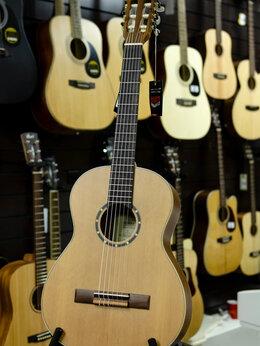 Акустические и классические гитары - Классическая гитара Ortega R122-3/4 Family…, 0
