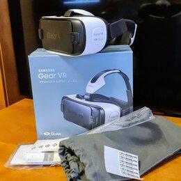 Очки виртуальной реальности - Очки виртуальной реальности Samsung Gear VR, 0
