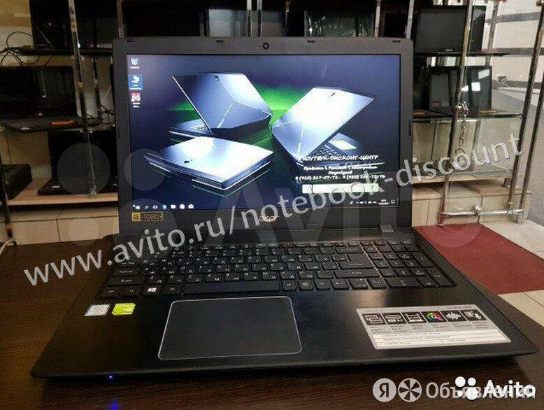 Новый ноутбук Acer core i3 + 940MX по цене 19999₽ - Ноутбуки, фото 0