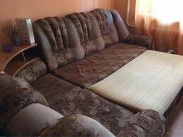Диваны и кушетки - угловой  диван б\у, 0