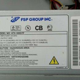Блоки питания -  2 ATX-300GTF 300W, 0