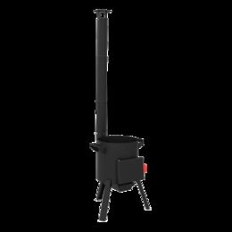 Печи для казанов - Печь Берель 440 К, 0