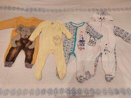 Комбинезоны - Одежда для малыша (8 вещей) (р-р 80-86), 0