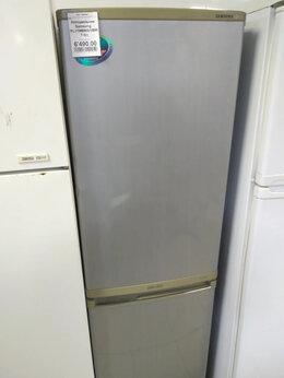 Холодильники - Холодильник Samsung RL17MBMS1, 0
