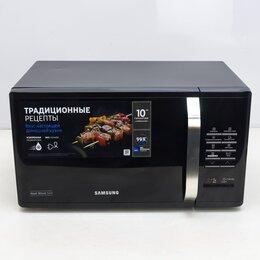 Микроволновые печи - Микроволновая печь с грилем Samsung, 0