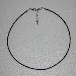 Колье - Чокер-колье (шпинель), 0