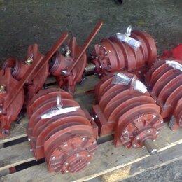 Спецтехника и навесное оборудование - Насос вакуумный КО-503, КО503 для бочки ассенизатора, 0