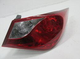 Электрика и свет - Фонарь Hyundai Sonata 6 (YF) 2010-2013, 0