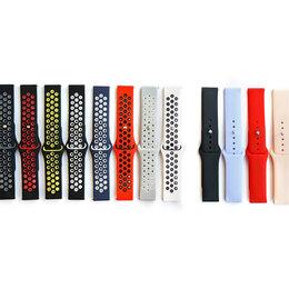Ремешки для умных часов - Ремешок для Xiaomi Amazfit Bip и GTS спортивный, 0