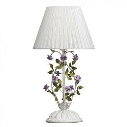 Настольные лампы и светильники - Настольная лампа MW-Light Букет 16 421034601, 0