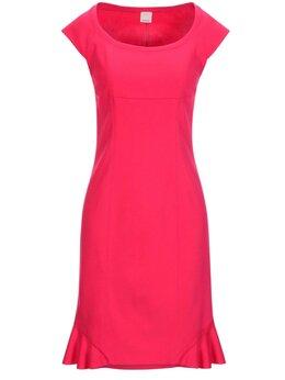 Платья - Платье Pinko цвет фуксия р-р 42-44 Италия, 0