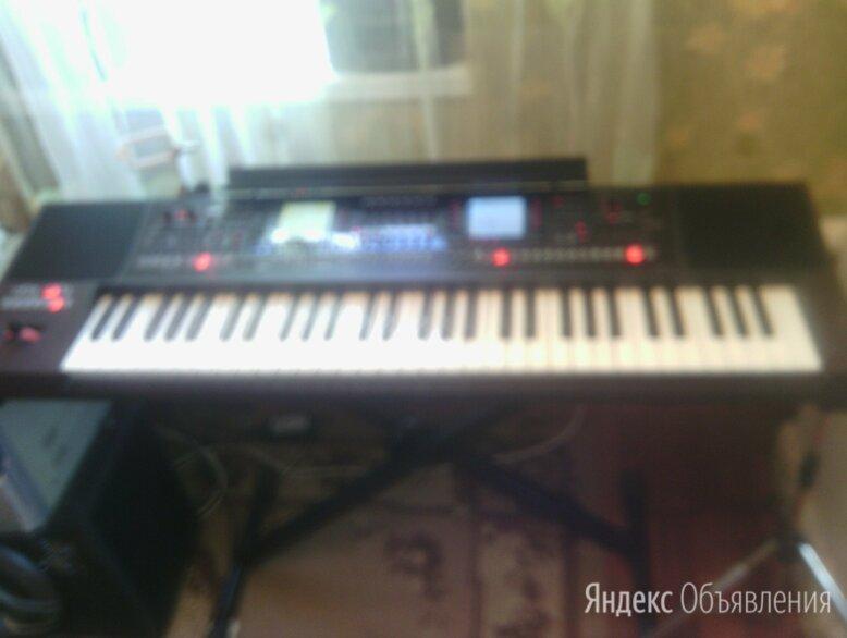 Синтезатор roland еа7 с мп3 плеером, на русском по цене 75000₽ - Клавишные инструменты, фото 0