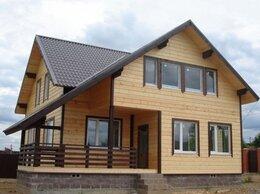 Готовые строения - Строительство домов и коттеджей под ключ, 0