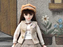 Куклы и пупсы - Кукла БЖД шарнирная 60 см. Новая!!!, 0