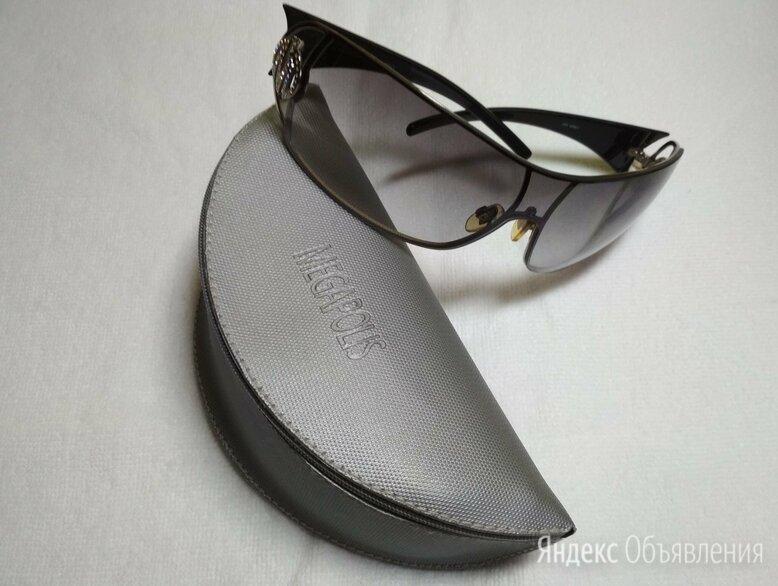 Солнцезащитные очки женские оригинал по цене 3000₽ - Очки и аксессуары, фото 0