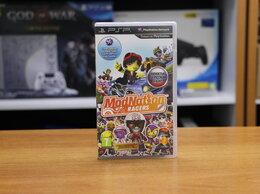 Игровые приставки - ModNation Racers - PSP Б.У. (Обмен), 0