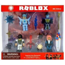 Усилители и ресиверы - Roblox роблокс 4 в 1 1839-2, 0