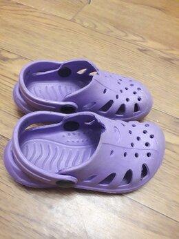 Обувь для малышей - Тапки 23 размера, 0